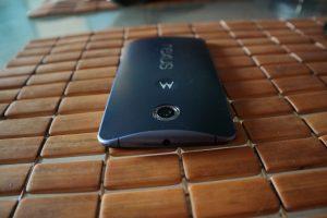 Nexus 6 Top