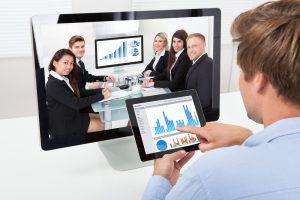 sponsored-videoconference