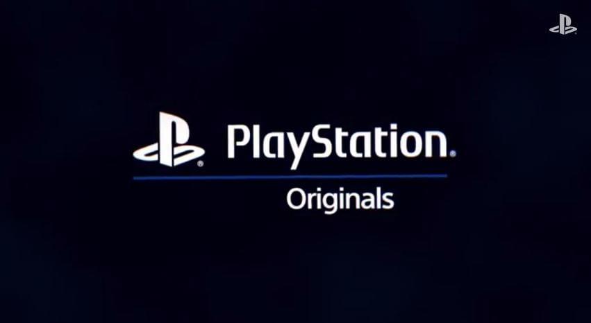 PlayStation Originals