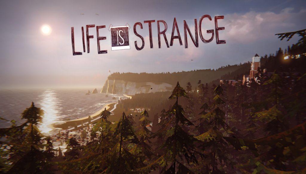 Life Is Strange Episode 1 (2)