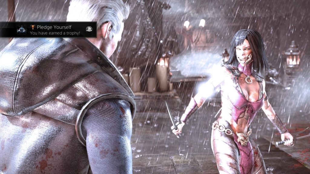Mortal Kombat X (7)
