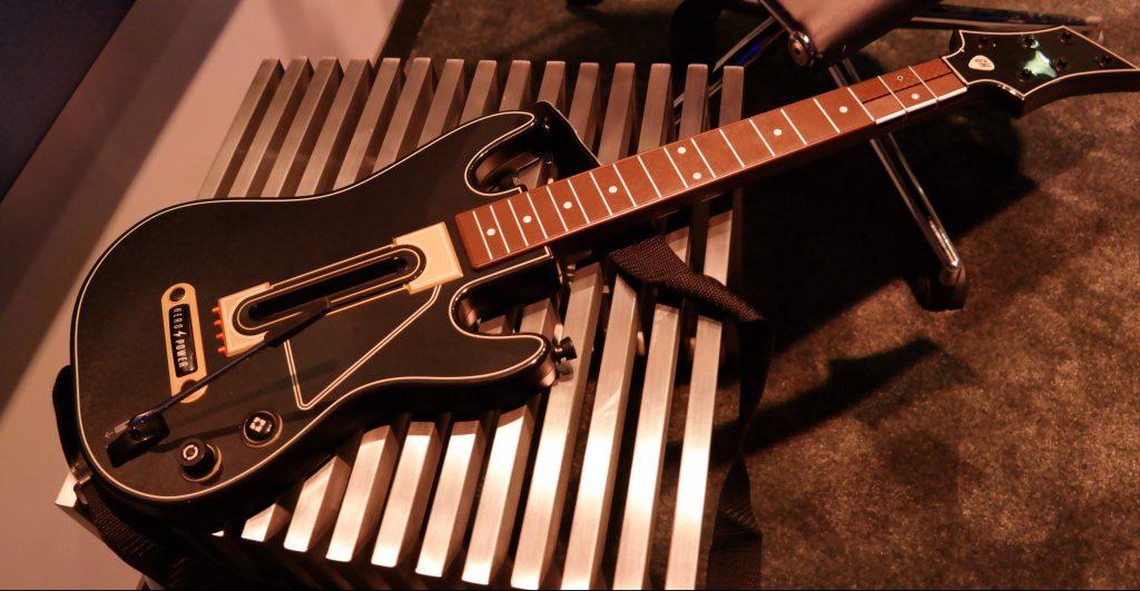 Guitar Hero Live Guitar