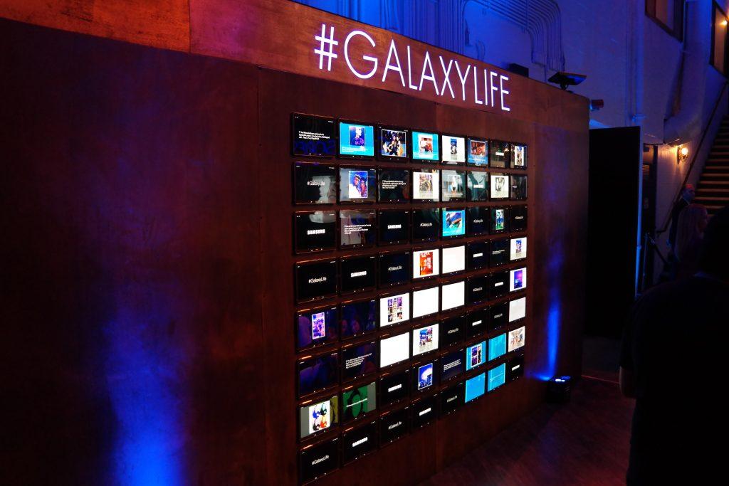 Samsung Studio LA Galaxy Life