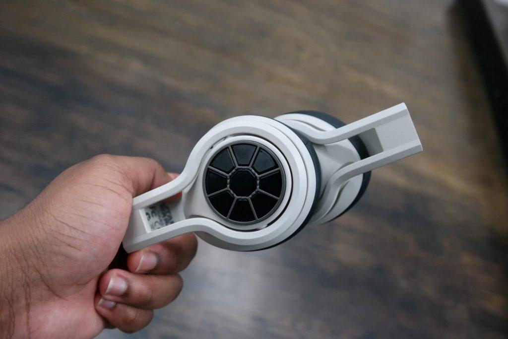 SMS Audio Star Wars Second Edition Headphones