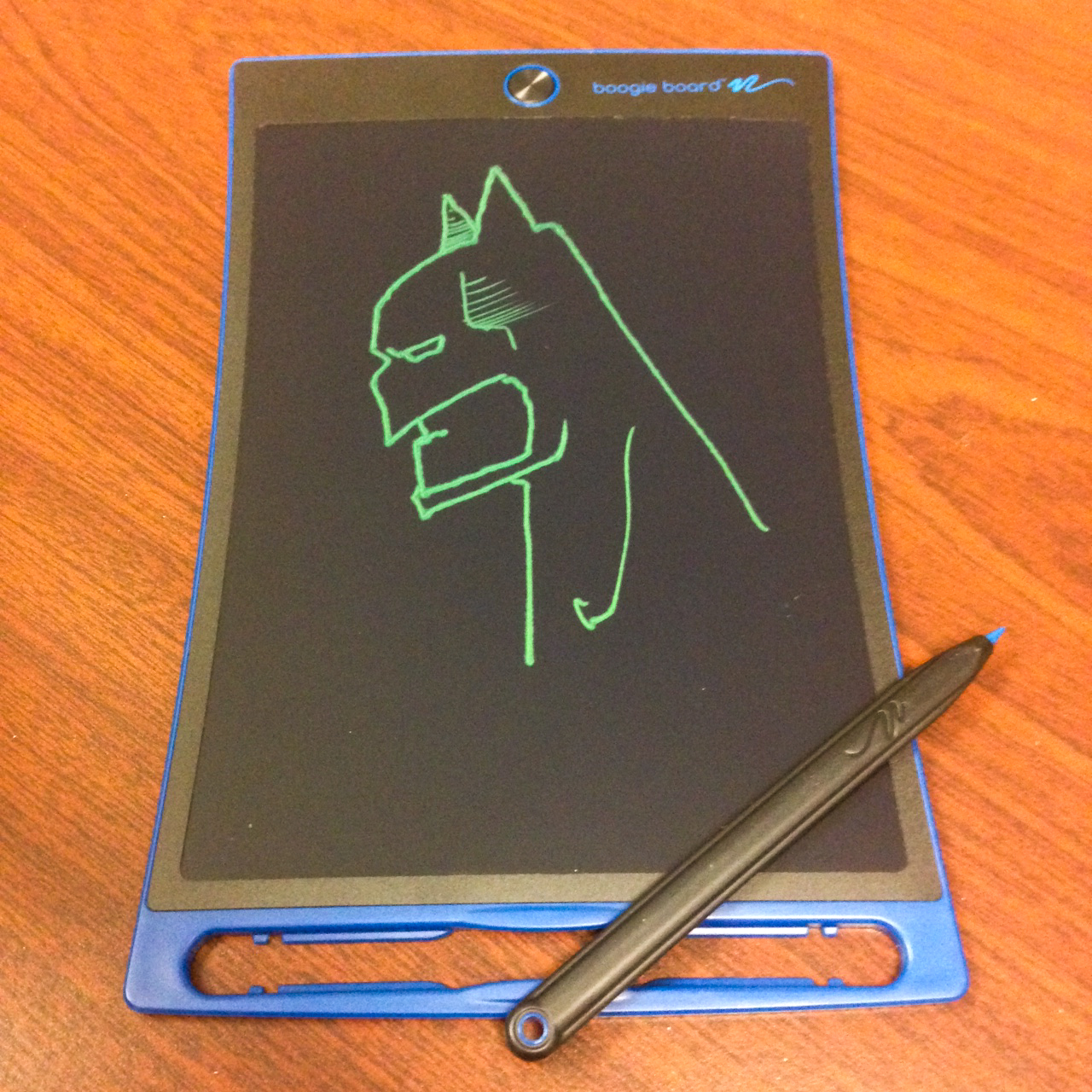 Excellent Boogie Board Jot 8 5 Ewriter Bye Bye Pen And Paper Review Download Free Architecture Designs Jebrpmadebymaigaardcom