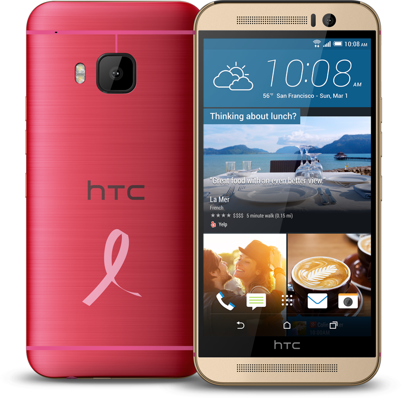 HTC-One-M9-Pink-Ribbon-Breast-cancer-awareness-Analie-Cruz-1