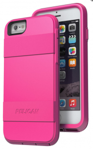 Analie's Top Gadgets Gifts [Holiday Guide 2015] - Pelican Voyager Case for Apple iPhone 6 6S