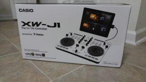 Casio XW-J1.1