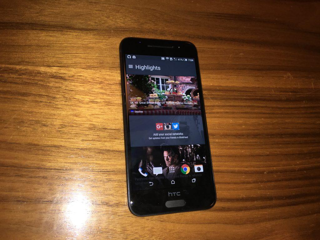 HTC One A9 (4)