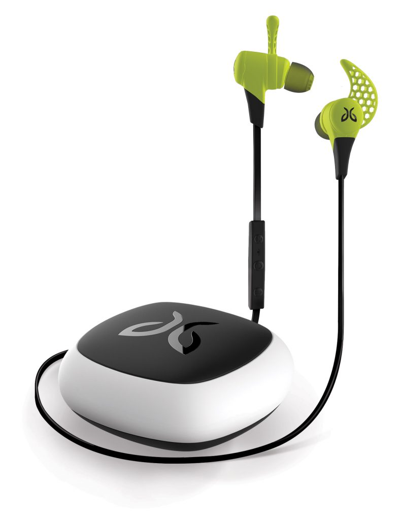 Top Gadgets Gift Holiday Guide - Jaybird-X2-Bluetooth-Headphones-Analie-Cruz-Charge-Product-WhtCase