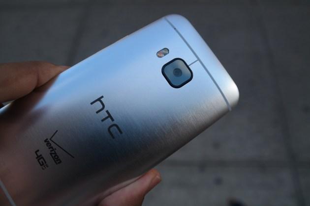 HTC One M9 Camera