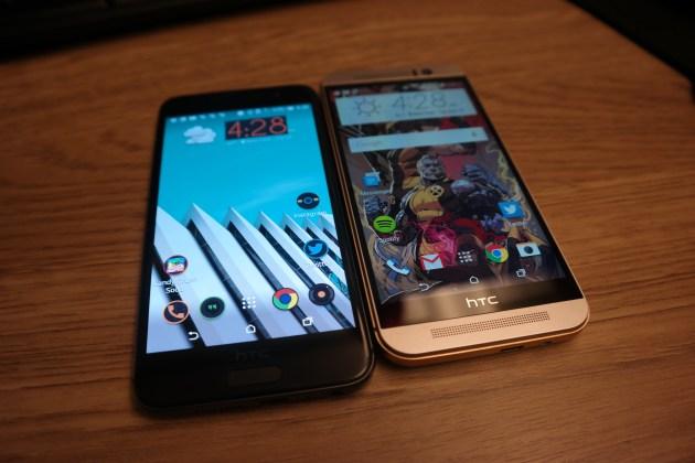 HTC One M9 A9