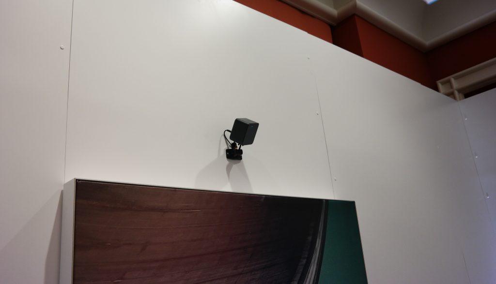 HTC Vive Sensor