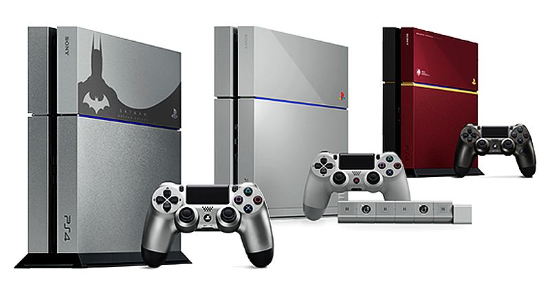 playstation-4-special-editions