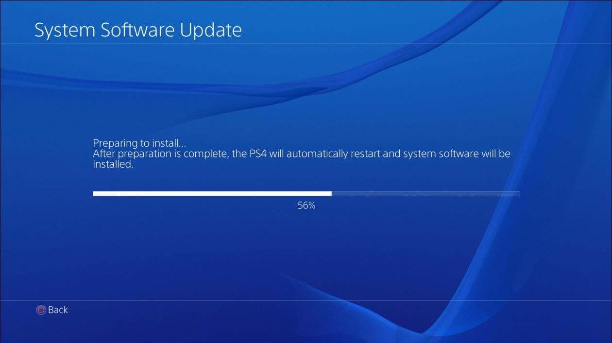 Sony's Latest 3.50 Update for PS4 is Packed with Everything We ...