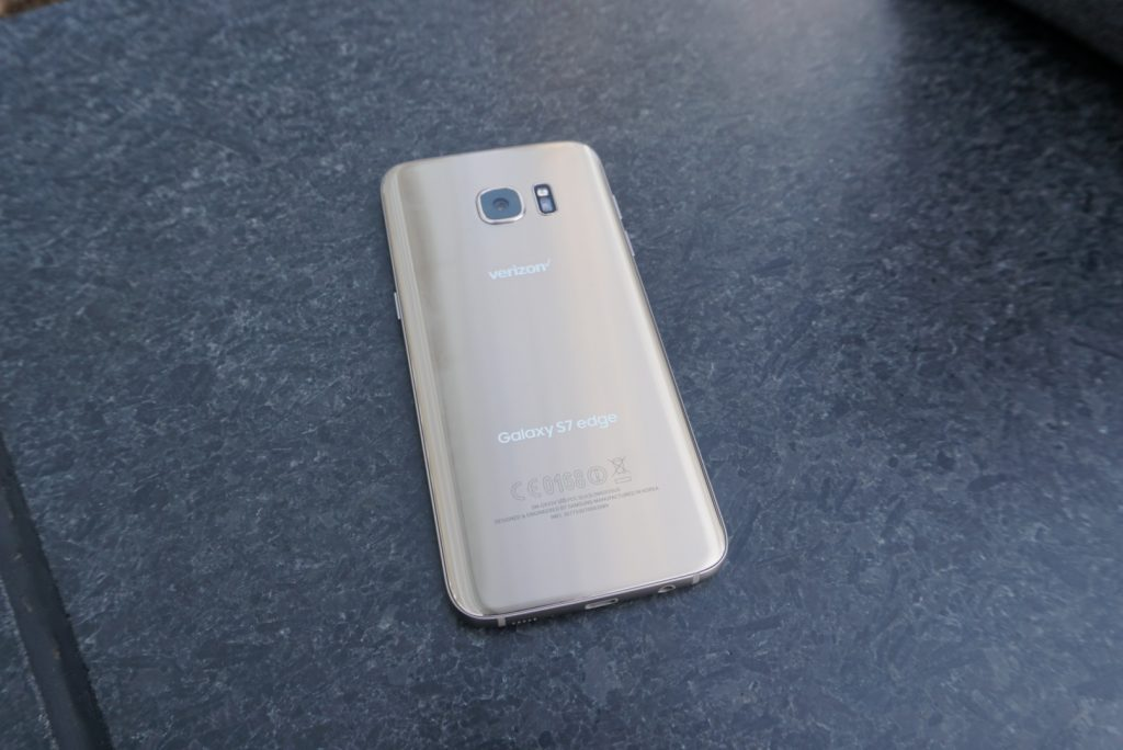 Samsung Galaxy S7 Edge (5)