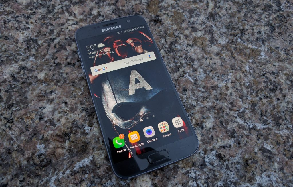 Samsung Galaxy S7 Review (1)
