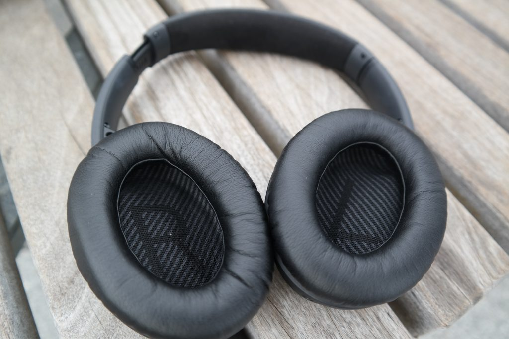 Bose QuickComfort 35 (4)
