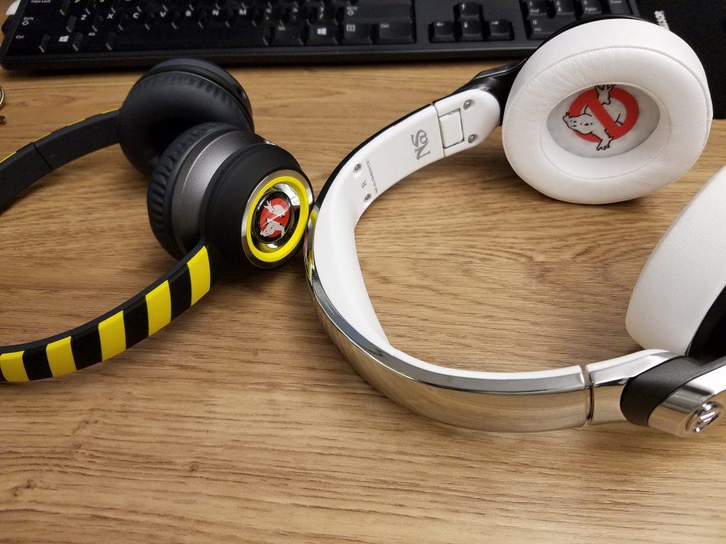 Monster Ghostbuster Headphones (17)
