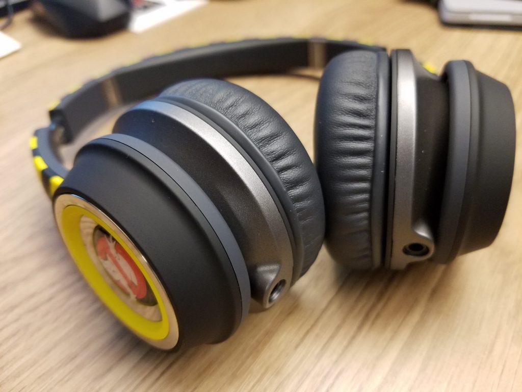 Monster Ghostbuster Headphones (4)