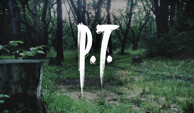 Horror Video Game  - P.T.