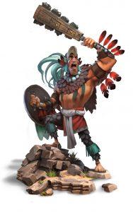 Civilization VI Warriors
