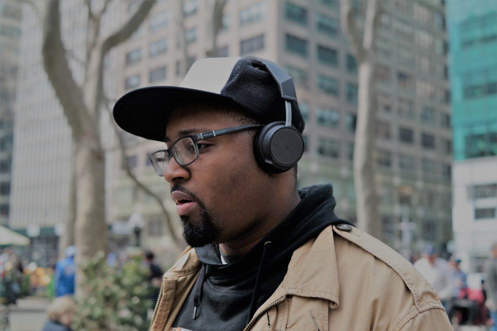 Plantronics BackBeat 500 Series on-ear