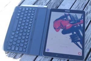 Samsung Galaxy Tab S3 Keyboard