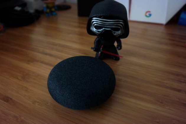 Google Home Mini Star Wars