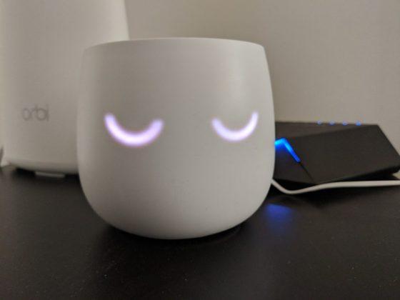 CUJO Firewall Standby