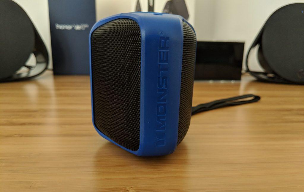 Monster Superstar S100 Wireless Speakers