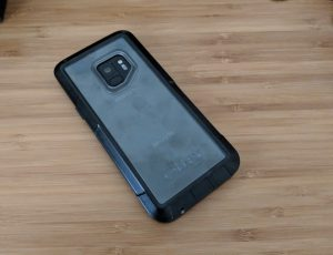 Samsung Galaxy S9 Case Otterbox
