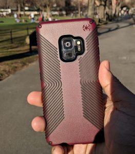 Samsung Galaxy S9 Case Speck