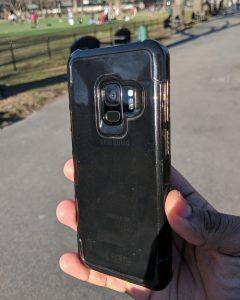 Samsung Galaxy S9 Case UAG