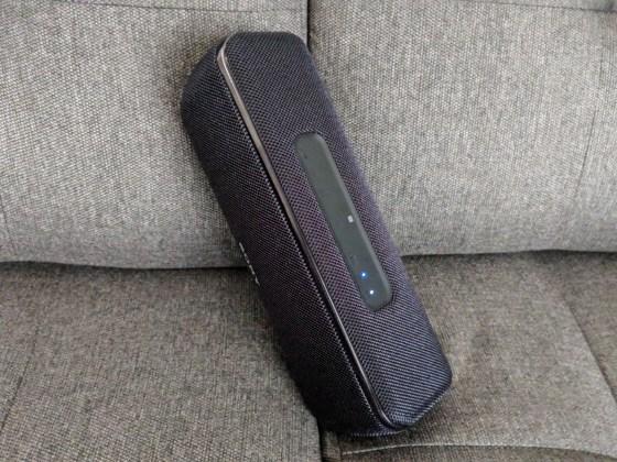 Sony SRS XB41 Speaker Side