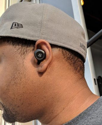 B&O Beoplay E8 Wireless Earbuds In Ear