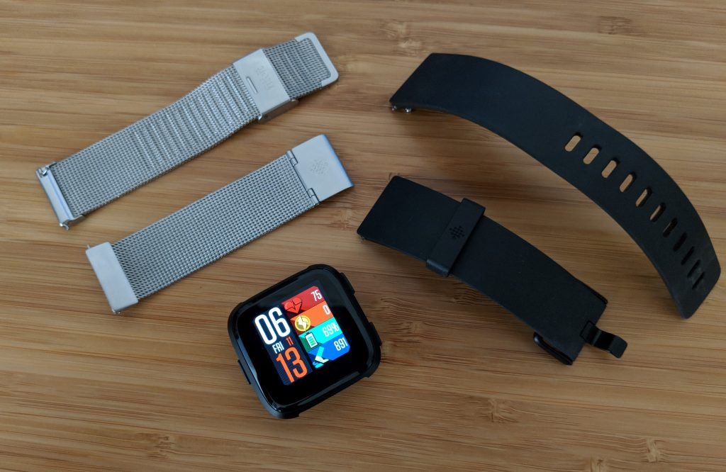 Fitbit Versa Bands