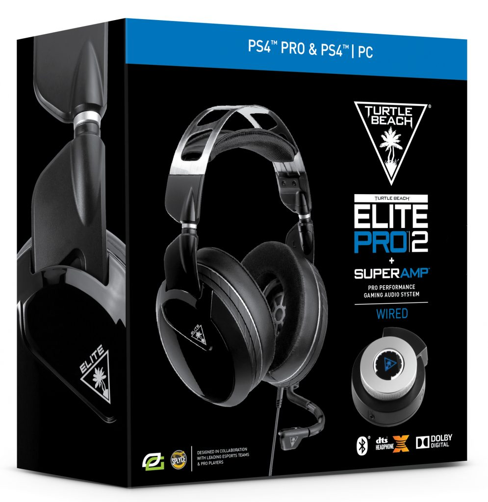 Turtle Beach Elite Pro 2 Gaming Headset Review G Style Magazine