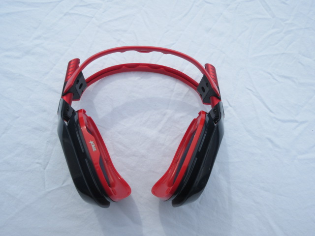 Astro A40 TR-X Edition Headset Review | G Style Magazine
