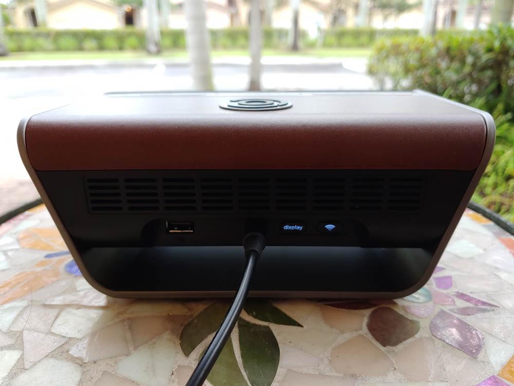Cavalier Audio The Air