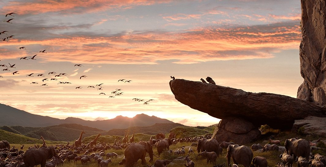 The Lion King Imax Spoiler Free Review G Style Magazine