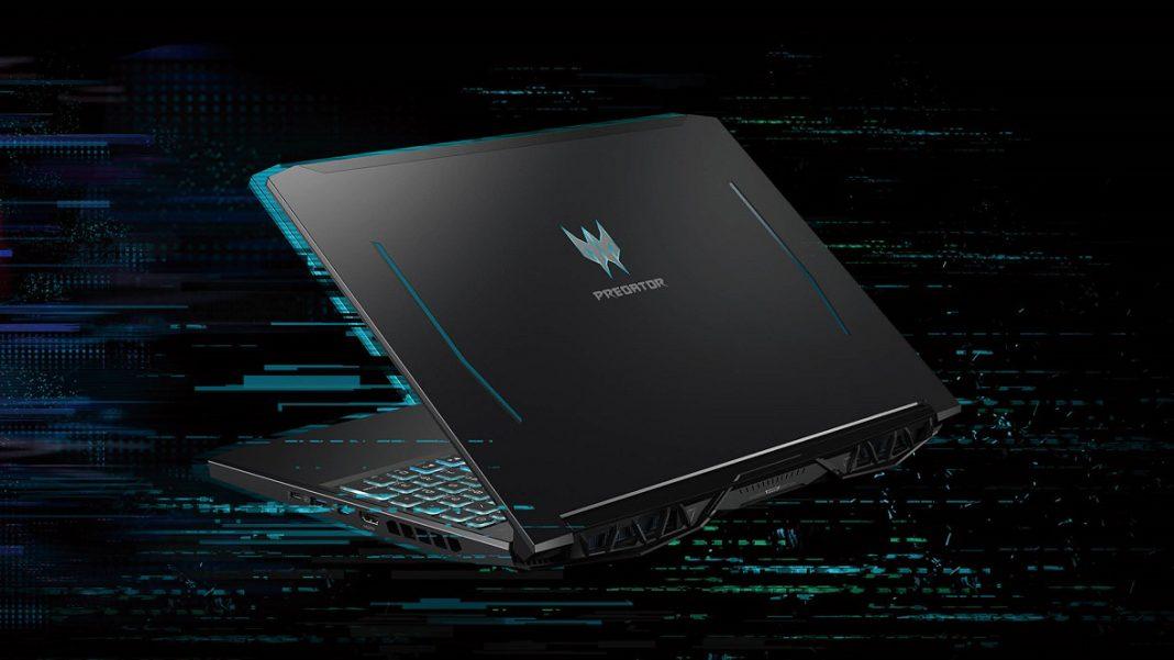 Acer Predator Helios 300 2019 Gaming Laptop Review G