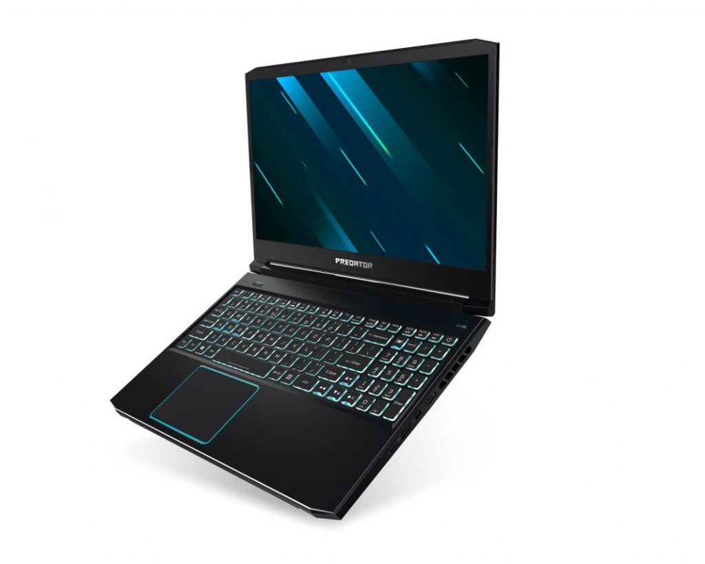 Acer Predator Helios 300 2019 Gaming Laptop Review G Style Magazine