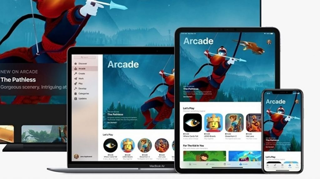 Apple Arcade is an iOS Gaming Subscription for $4 99/Month