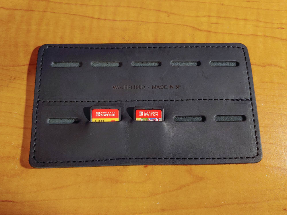 Waterfield Game Card Holder