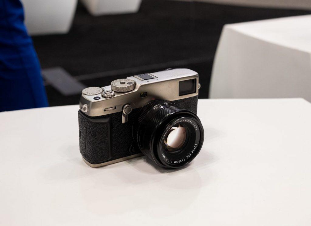Fujifilm-X-Pro-3-PhotoPlus-Expo-2019