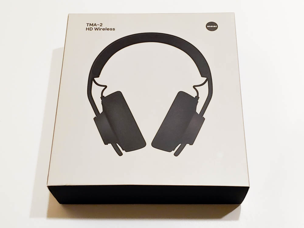 AIAIAI TMA-2 HD Wireless Headphones