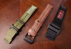 UAG Watch Straps