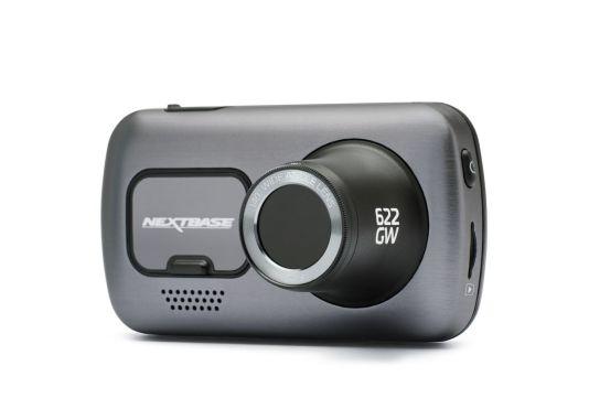 nextbase 622GW 4K Dash Cam