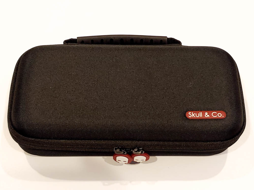 Skull & Co. Maxcarry Case Lite